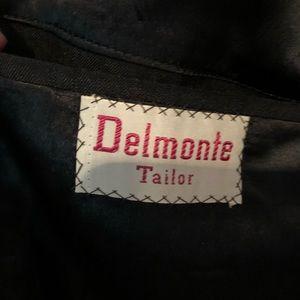 Other - Vintage tuxedo jacket